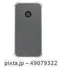 スマホ 指紋認証 49079322