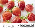 いちご イチゴ 苺の写真 49080086