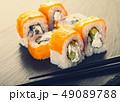 お寿司 すし 寿司の写真 49089788