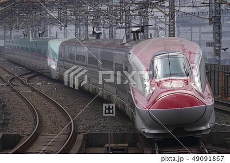 東北新幹線E6系+E5系 49091867