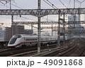 東北新幹線 新幹線 列車の写真 49091868