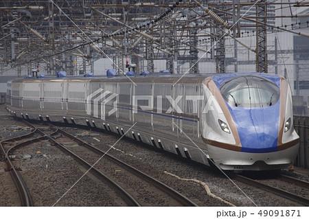 上越・北陸新幹線E7系 49091871