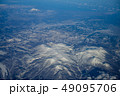 上空から見た八甲田山 49095706