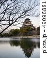 日本の城 広島城 49096881