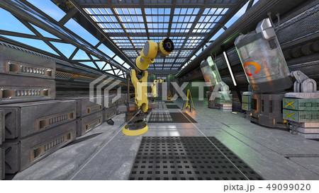未来的倉庫 49099020