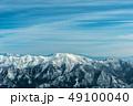 雪山 仙ノ倉山付近 49100040