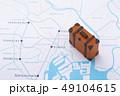観光 東京地図 49104615