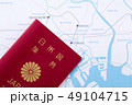 観光 東京地図 49104715