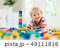 おもちゃ 玩具 遊び道具の写真 49111816