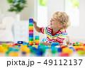 おもちゃ 玩具 遊び道具の写真 49112137
