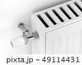 ラジエーター ラジエター 暖房のイラスト 49114431