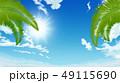 リゾート地 49115690