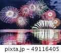 夏祭り 49116405