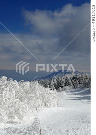 パルコールつま恋リゾート - 樹氷のプレストコースと浅間山(2) 49117018