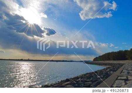 海浜幕張公園にある太陽 49120873