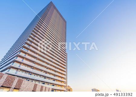 タワーマンション イメージ   49133392