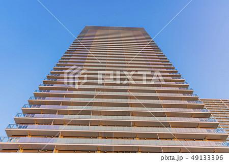 タワーマンション イメージ   49133396