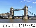 タワーブリッジ 49134458