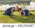 川 赤ちゃん ビーチの写真 49134487