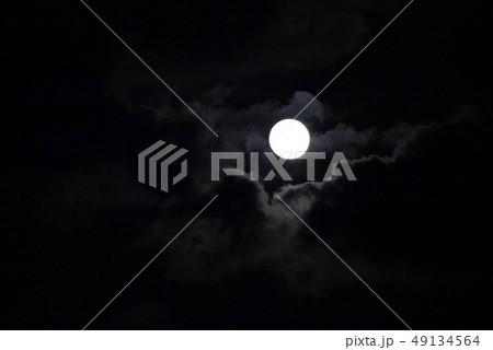 満月 49134564