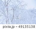 《北海道》霧氷・厳冬の北海道 49135138