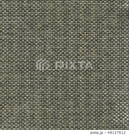 Brown textile textured background. 49137612