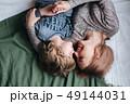 息子 ファミリー 家庭の写真 49144031