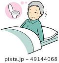 夜間頻尿 49144068