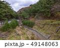 白神山地 津軽国定公園 十二湖184 49148063