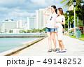 ハワイ 旅行 海外旅行の写真 49148252
