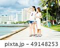 ハワイ 旅行 海外旅行の写真 49148253