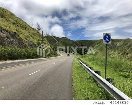 アメリカ グアム 風景 49148356