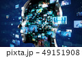AI・人工知能 49151908