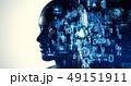 AI・人工知能 49151911