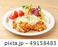 チキン南蛮 鶏肉 肉料理の写真 49158483