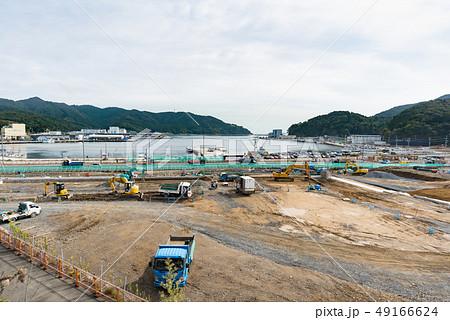 宮城女川町中震災復旧工事 49166624