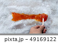 Maple Taffy 49169122