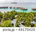 浜辺 景色 風景の写真 49170420