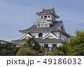 城 お城 城郭の写真 49186032