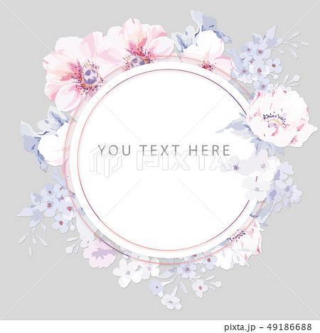 花 フラワー お花 49186688