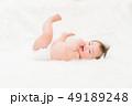 赤ちゃん 6ヶ月 49189248