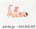 赤ちゃん 6ヶ月 49189249