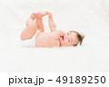 赤ちゃん 6ヶ月 49189250