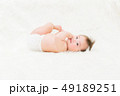 赤ちゃん 6ヶ月 49189251