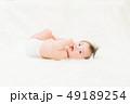 赤ちゃん 6ヶ月 49189254