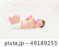 赤ちゃん 6ヶ月 49189255