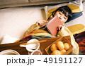 人物 女性 アジア人の写真 49191127