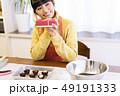 女性 アジア人 ライフスタイルの写真 49191333