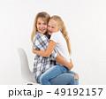 娘 子供 おかあさんの写真 49192157