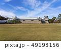 金沢城 秋 金沢城公園の写真 49193156